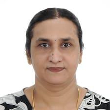 Harini - Profil Użytkownika