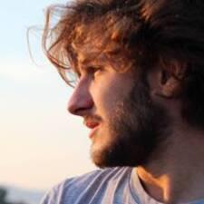 Profilo utente di Mattia Walter