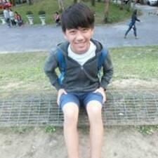 Profil Pengguna Tsung Jin