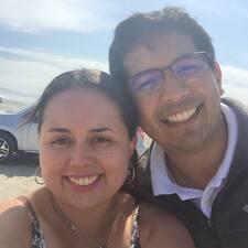 Sandra Paola的用户个人资料