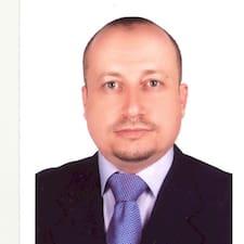 Profil korisnika Mahdi