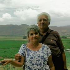 Abelardo & Martha on supermajoittaja.
