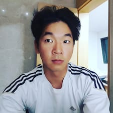 โพรไฟล์ผู้ใช้ Sangyoon