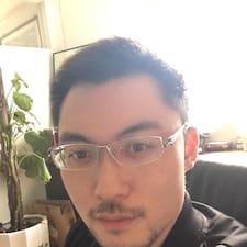 Perfil do usuário de James Ma