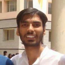 Perfil de usuario de Ashwini