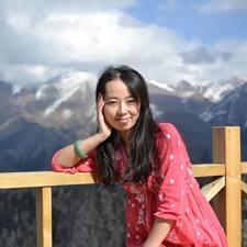 Profil utilisateur de Jingshu