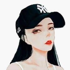 翠山 User Profile