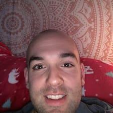 Patrick - Profil Użytkownika