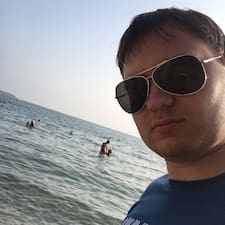 Александр님의 사용자 프로필