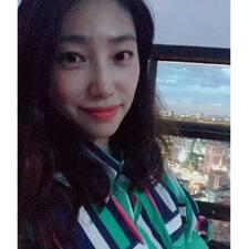 Minsun User Profile