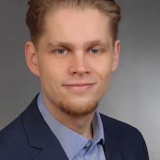 Edgar Brukerprofil