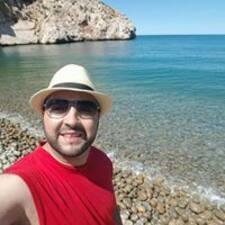 Reda Omar - Profil Użytkownika