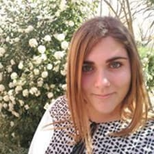 Blanca - Profil Użytkownika