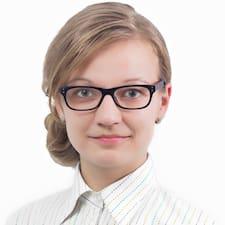 Alicja的用戶個人資料