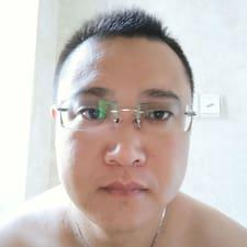 Gebruikersprofiel 桂鹏