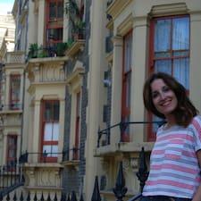 Lucía - Profil Użytkownika