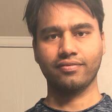 Notandalýsing Vinayak