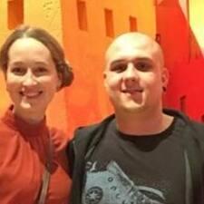 Kristin & Ivo - Profil Użytkownika