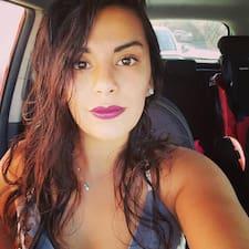 Perfil de usuario de Camila Daniela