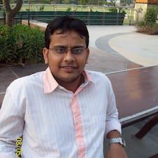 โพรไฟล์ผู้ใช้ Devesh