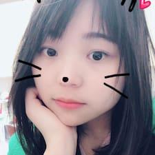 Gebruikersprofiel Jianfei