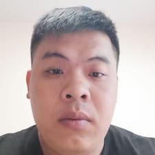 崔荣鑫 Brugerprofil