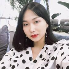 Heesu User Profile