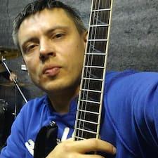Profil utilisateur de Владимир