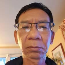 โพรไฟล์ผู้ใช้ Son Hai