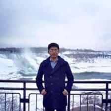 Weiqi - Profil Użytkownika