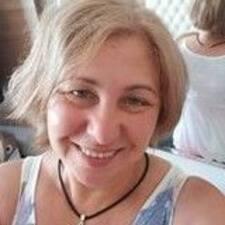 Profilo utente di Galyna