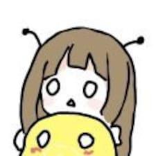 Profil utilisateur de 露