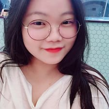 Το προφίλ του/της Ji Yeon