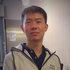 佳興 felhasználói profilja