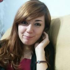 Sofía Brugerprofil