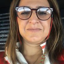 Cláudia Brugerprofil