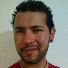 Profil utilisateur de Luis Rodrigo