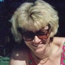 Rosemaryさんのプロフィール
