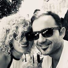Joni&Olta Brugerprofil