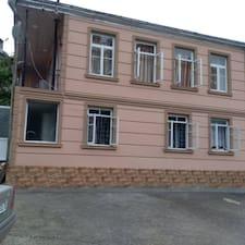 Nutzerprofil von Jambul