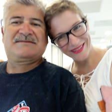 Caroline & Carlos User Profile