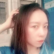 世琪 User Profile
