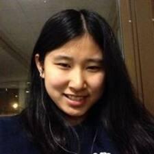 Ruoying - Uživatelský profil