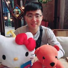 Henkilön Weijie käyttäjäprofiili