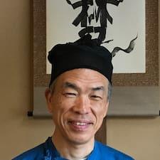 Användarprofil för Shunju