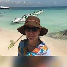 Profil korisnika Maria Do Socorro