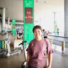 Profilo utente di Yen Nee