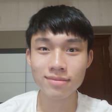 艺咏 felhasználói profilja