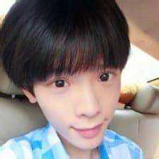 Profil utilisateur de 湛英