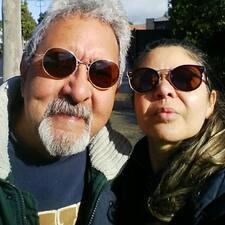 Profilo utente di Ed & Reyna